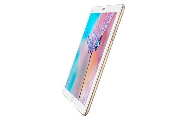 Huawei MediaPad M3 Lite 10(BAH-W09 L09)フロントパネル交換修理 全2色 [5]