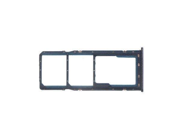 【ネコポス送料無料】Galaxy A30(SM-A305)SIMカードトレイ デュアル 全3色 [2]