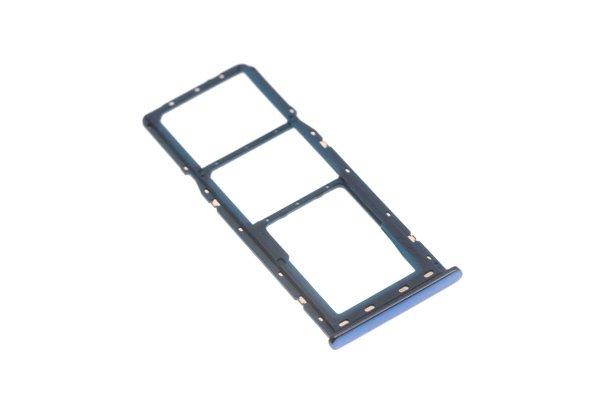 【ネコポス送料無料】Galaxy A30(SM-A305)SIMカードトレイ デュアル 全3色 [3]