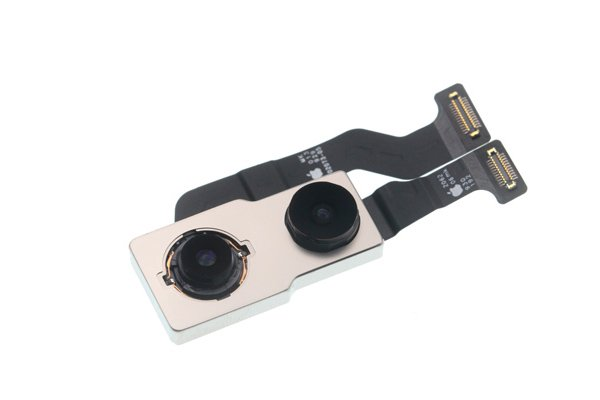 【ネコポス送料無料】iPhone11 リアカメラモジュール [4]