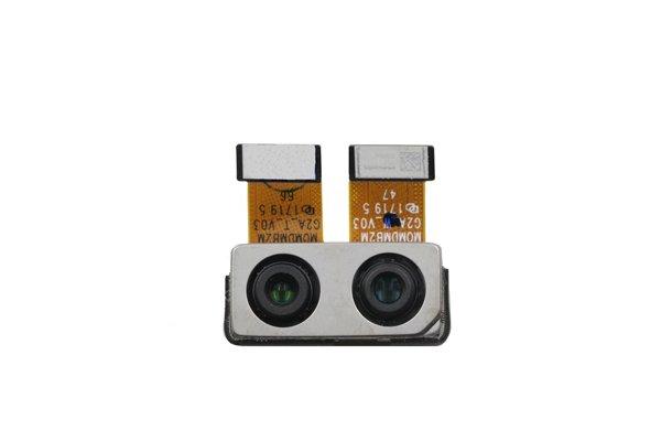 【ネコポス送料無料】OnePlus5T リアカメラモジュール [1]