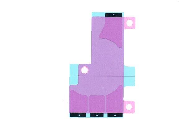 【ネコポス送料無料】iPhone XS バッテリー固定用両面テープ [2]