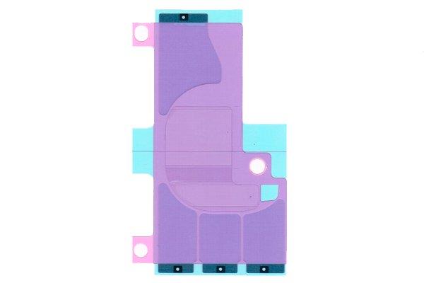 【ネコポス送料無料】iPhone XS MAX バッテリー固定用両面テープ [2]
