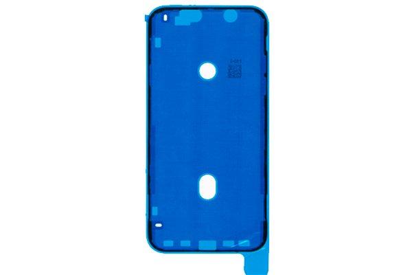 【ネコポス送料無料】iPhone XR フロントパネル用両面テープ [1]