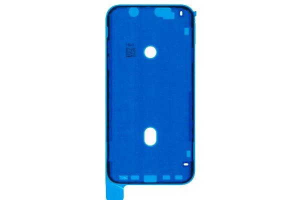 【ネコポス送料無料】iPhone XR フロントパネル用両面テープ [2]