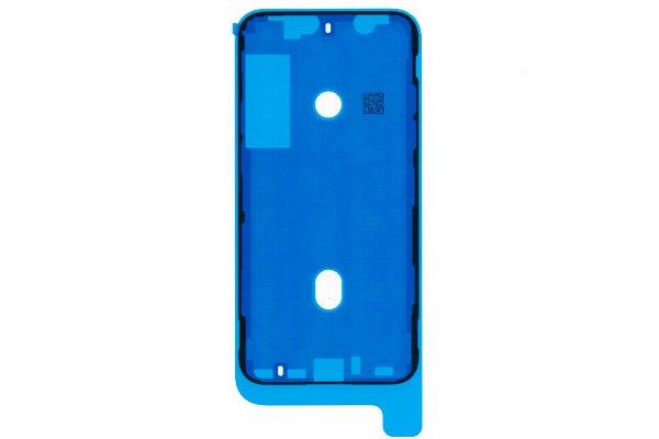 【ネコポス送料無料】iPhone XS フロントパネル用両面テープ [1]