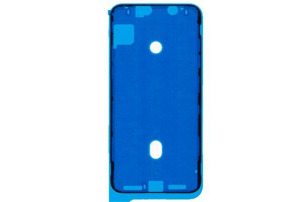 【ネコポス送料無料】iPhone XS MAX フロントパネル用両面テープ [1]