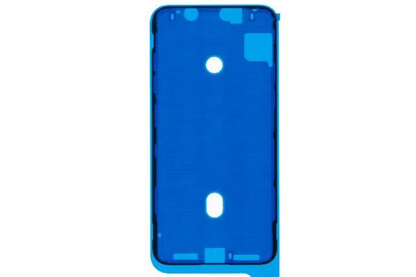【ネコポス送料無料】iPhone XS MAX フロントパネル用両面テープ [2]