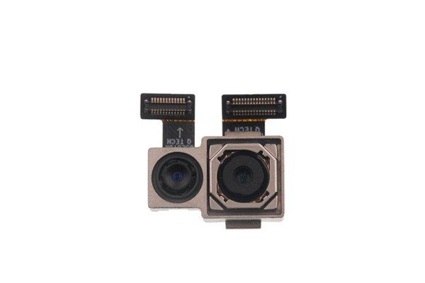 Xiaomi(小米)Pocophone F1 リアカメラモジュール交換修理 [1]