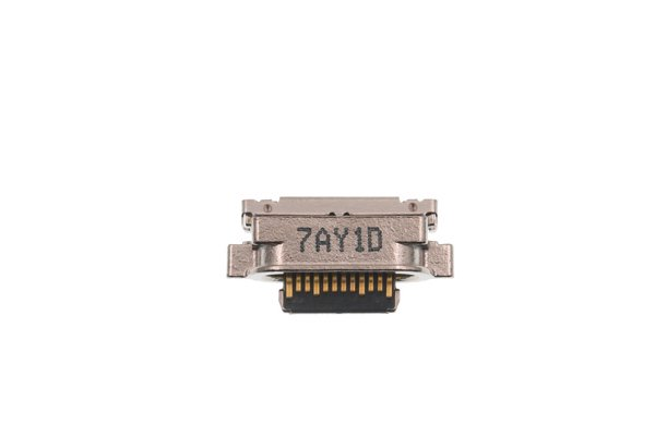 NOKIA8(TA-1052)USB TYPE-C コネクター交換修理 [1]