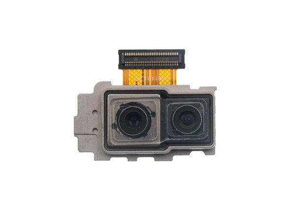 【ネコポス送料無料】LG V40 ThinQ リアカメラモジュール [1]