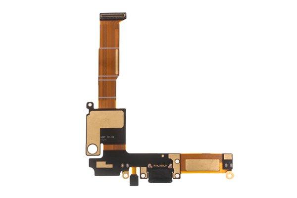 NOKIA8 Sirocco(TA-1005)USB TYPE-Cコネクター&SIMスロット フレックスケーブル交換修理 [2]
