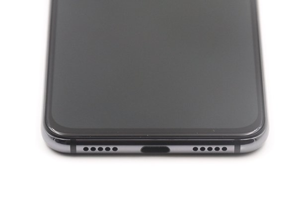Xiaomi(小米)Mi9SE フロントパネルASSY ブラック 交換修理 [8]