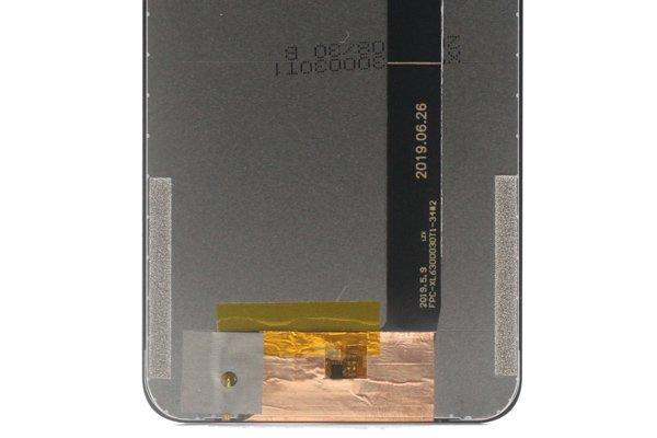 UMIDIGI Power フロントパネル交換修理 [3]