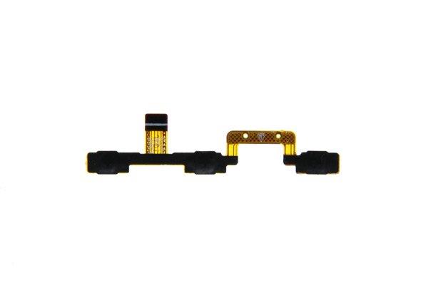 【ネコポス送料無料】Zenfone Max Plus M1(ZB570TL)音量 & 電源ボタンケーブル [1]