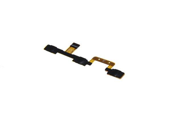 【ネコポス送料無料】Zenfone Max Plus M1(ZB570TL)音量 & 電源ボタンケーブル [3]