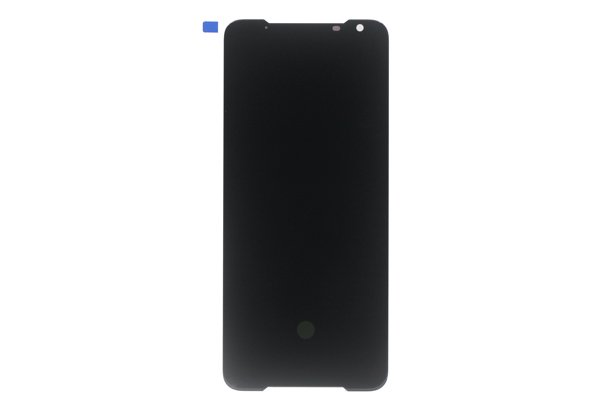 ASUS ROG Phone2(ZS660KL)フロントパネル交換修理 [1]