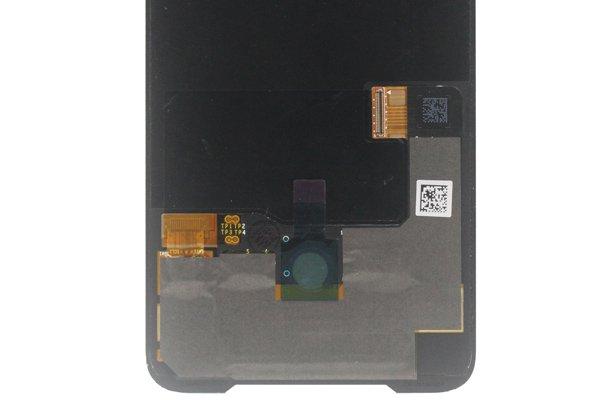 ASUS ROG Phone2(ZS660KL)フロントパネル交換修理 [4]