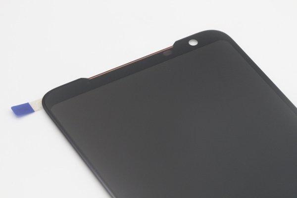 ASUS ROG Phone2(ZS660KL)フロントパネル交換修理 [5]