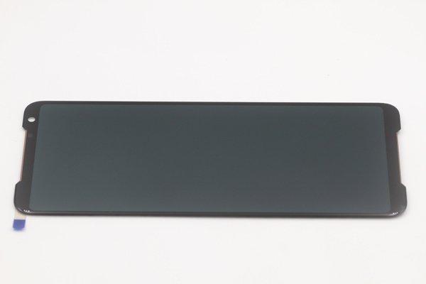 ASUS ROG Phone2(ZS660KL)フロントパネル交換修理 [6]