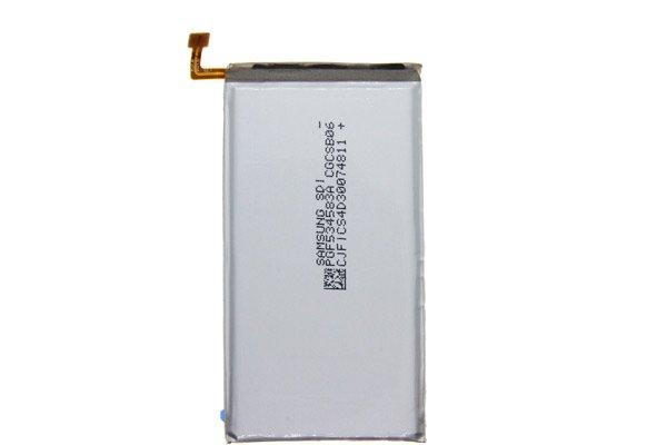 【ネコポス送料無料】Galaxy S10(SC-03L SCV41 SM-G973)バッテリー EB-BG973ABU 3400mAh [2]