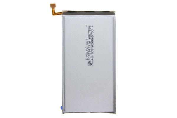【ネコポス送料無料】Galaxy S10+(SC-04L SCV42 SM-G975)バッテリー EB-BG975ABU 4100mAh [2]