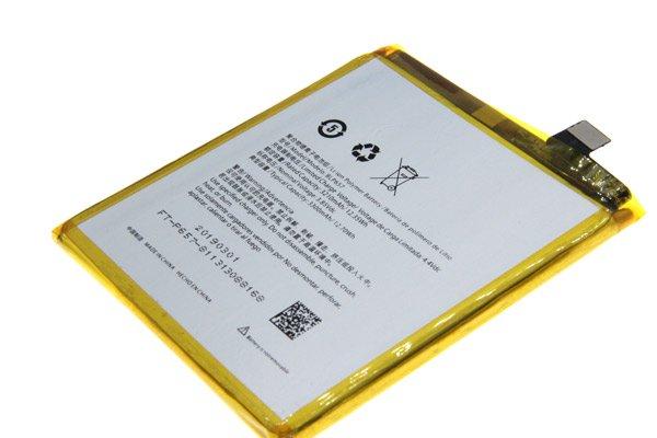 OnePlus6 バッテリー交換修理 BLP657 3300mAh [3]