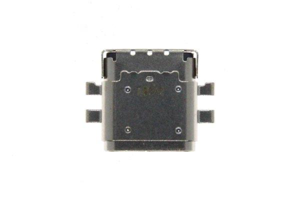 BlackBerry Keyone USB TYPE-C コネクター 交換修理(充電) [1]