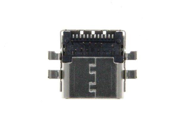 BlackBerry Keyone USB TYPE-C コネクター 交換修理(充電) [2]