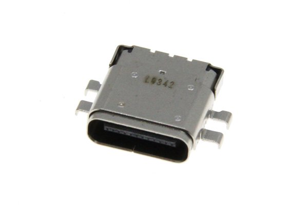 BlackBerry Keyone USB TYPE-C コネクター 交換修理(充電) [3]