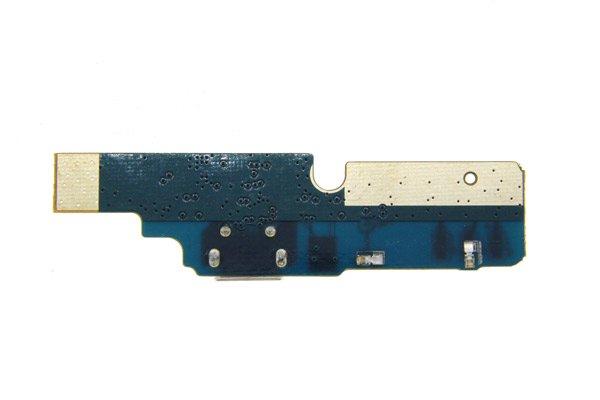 DOOGEE BL12000pro マイクロUSBコネクターボードASSY 交換修理 [2]