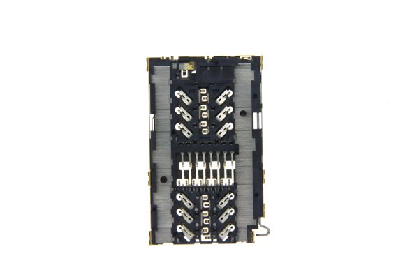 Galaxy S8 SIMスロット交換修理 [2]