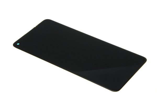 UMIDIGI F2 フロントパネル交換修理 ブラック [3]