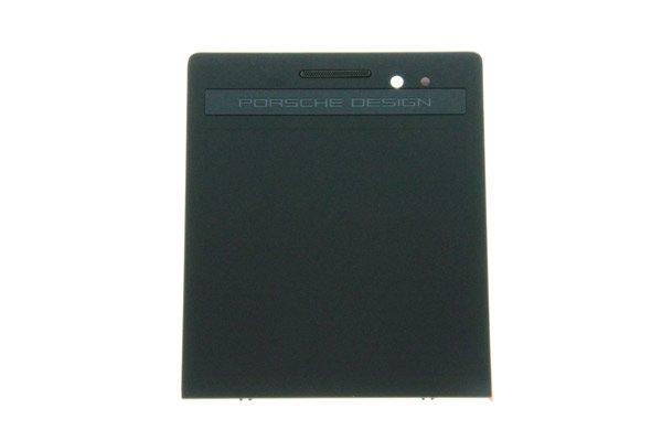 Blackberry Porsche Design P'9983 フロントパネルASSY 交換修理 [1]
