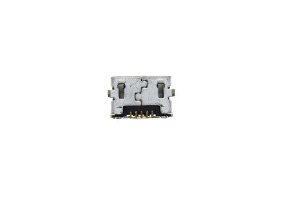 TOSHIBA A204 USBコネクター交換修理(充電)ACON [2]