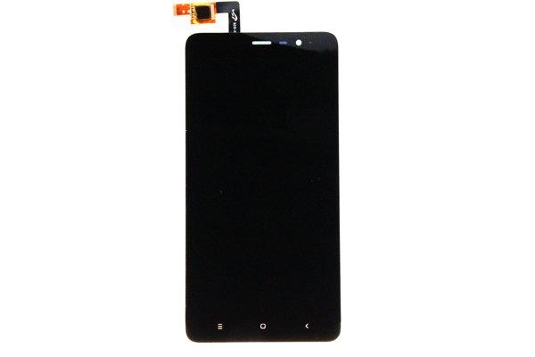 Redmi Note3 フロントパネル交換修理 [1]