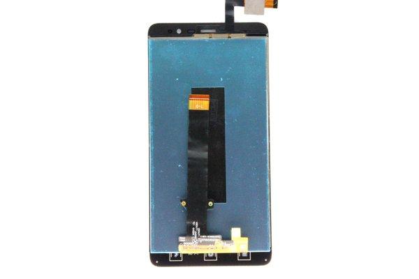 Redmi Note3 フロントパネル交換修理 [2]