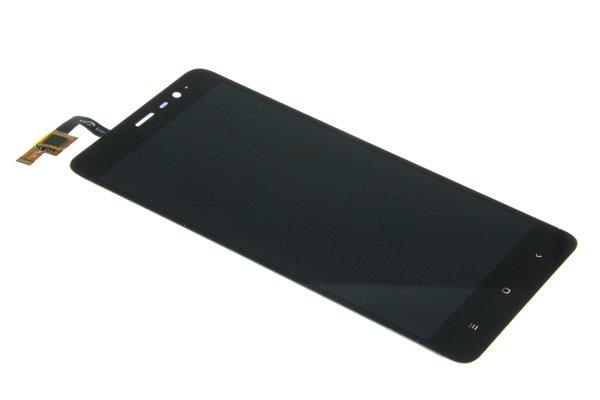 Redmi Note3 フロントパネル交換修理 [3]