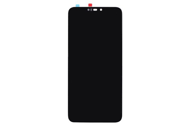 ZenFone Max (M2) (ZB633KL) フロントパネル交換修理 [1]