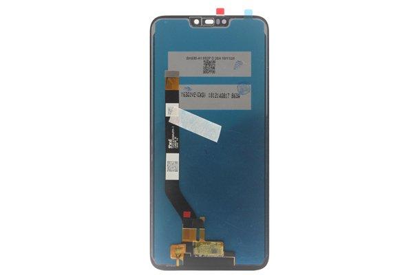 ZenFone Max (M2) (ZB633KL) フロントパネル交換修理 [2]