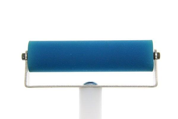 【ネコポス送料無料】液晶保護フィルムの貼り付けもこれで楽々フィルムローラー 幅6cm  [3]