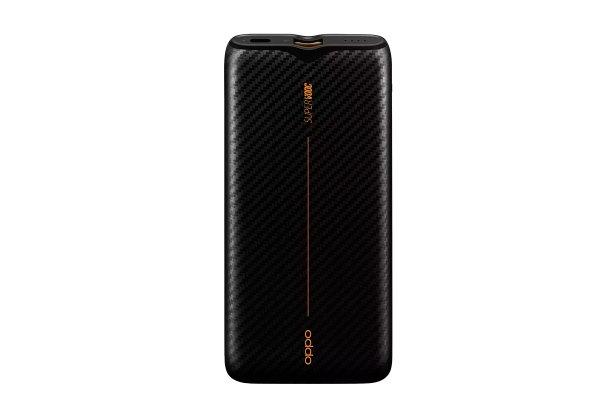 OPPO SuperVOOC モバイルバッテリー PBS01 10000mAh [1]