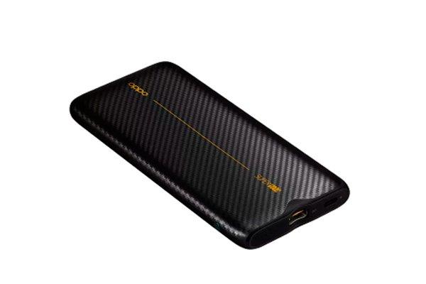 OPPO SuperVOOC モバイルバッテリー PBS01 10000mAh [3]