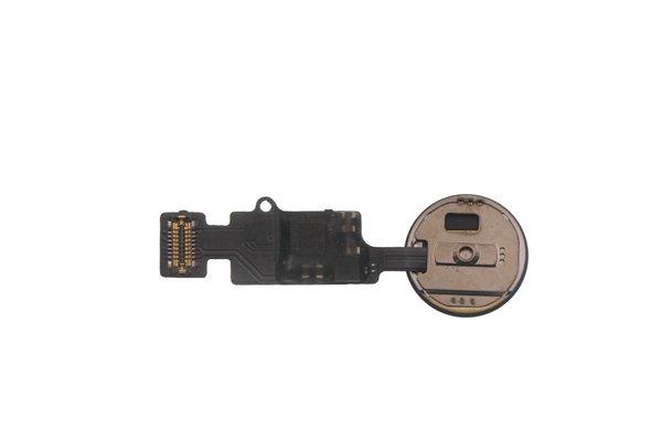 【ネコポス送料無料】iPhone8 iPhone8 Plus共通 汎用ホームボタン 全4色 [4]