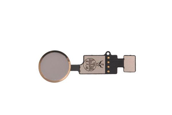 【ネコポス送料無料】iPhone8 iPhone8 Plus共通 汎用ホームボタン 全4色 [5]
