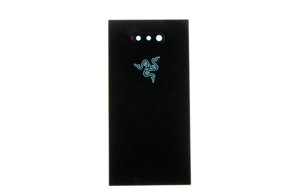 Razer Phone2 バックカバー ブラック 交換修理 [1]