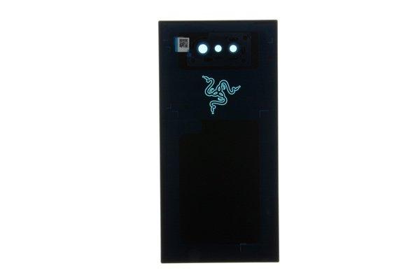 Razer Phone2 バックカバー ブラック 交換修理 [2]