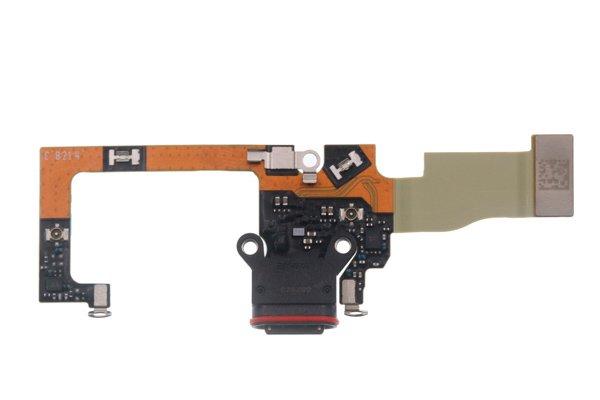 Google Pixel3 USB TYPE-Cコネクターケーブル交換修理 [1]