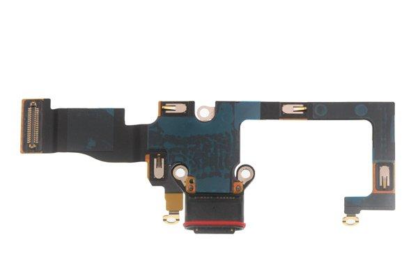 Google Pixel3 USB TYPE-Cコネクターケーブル交換修理 [2]