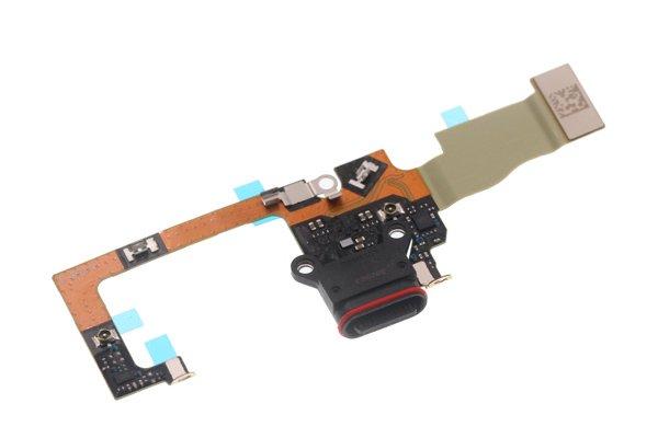 Google Pixel3 USB TYPE-Cコネクターケーブル交換修理 [3]